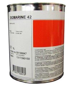 Sigmarine 42