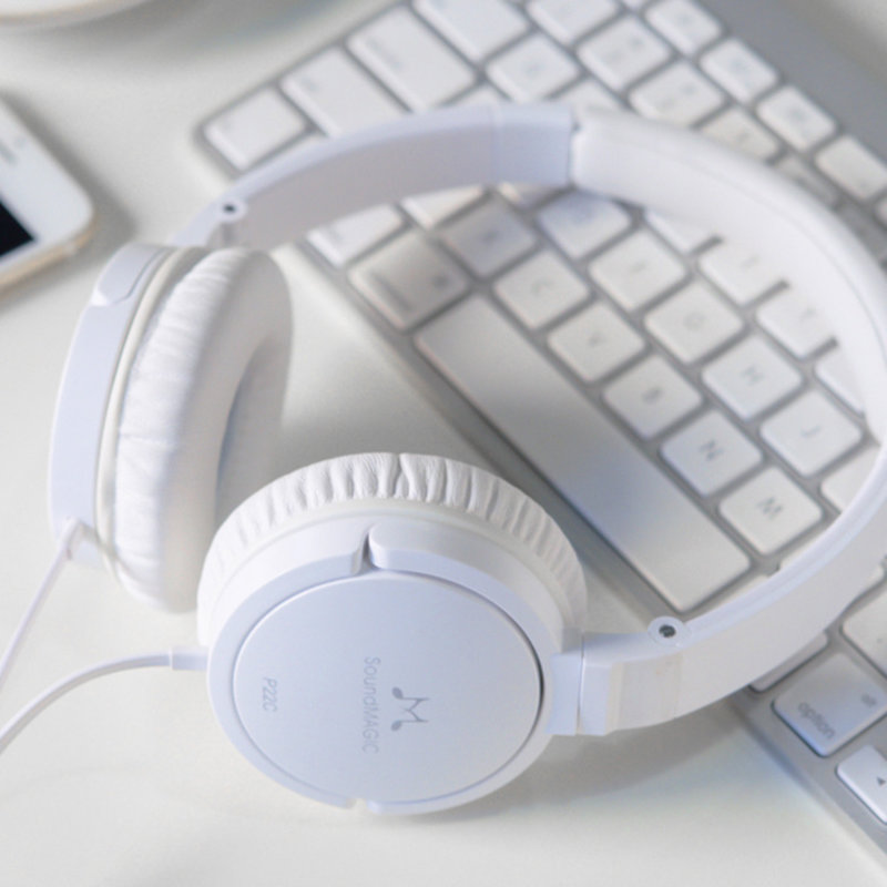 SoundMagic Soundmagic P22C