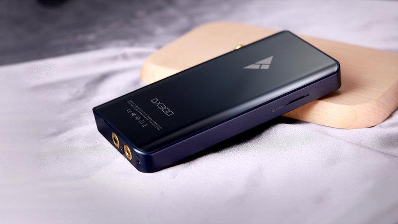 iBasso iBasso DX300