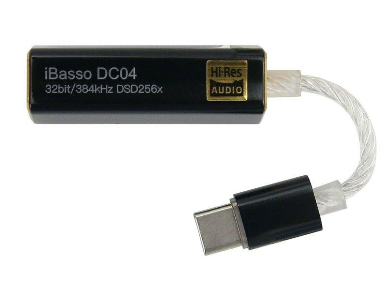 iBasso iBasso DC04