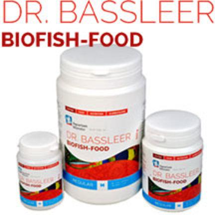 Dr. Bassleer voer