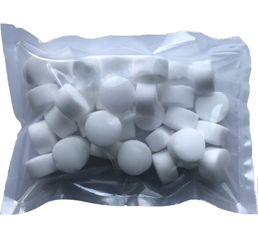 Speciaal Artemia zout tabletvorm 500g