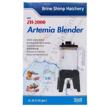 Ziss Aqua Ziss Aqua ZH-2000 Artemia blender