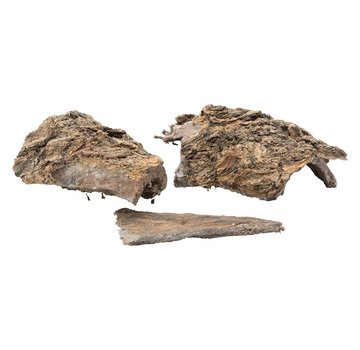 de Visvoer WebWinkel Catappa schors, bark (25gram)