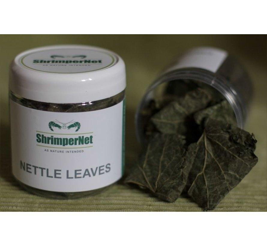 Shrimpernet Nettle Leaves - brandnetel bladeren