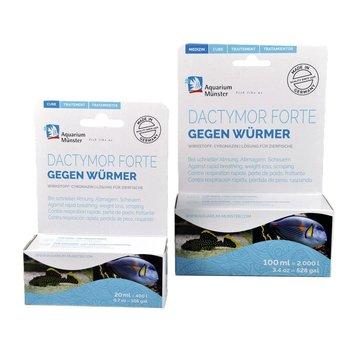 Aquarium Munster Aquarium Münster Dactymor Forte - tegen worminfecties (20ml)