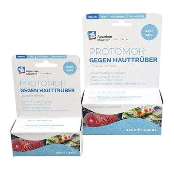 Aquarium Munster Aquarium Münster Protomor - tegen huidtroebeling (20ml)