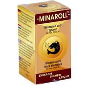 eSHa eSHa MINAROLL - Sporenelementen, vitaminen en mineralen (20ml)