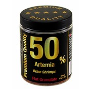 Discusfood Discusfood 50% Artemia Flat Granulate