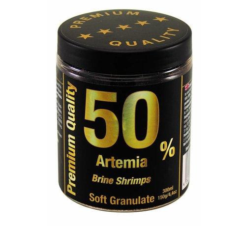 Discusfood Discusfood 50% Artemia Soft Granulate (150 gram)