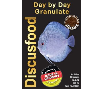 Discusfood Discusfood Day by Day Granulat (80 of 230 gram)