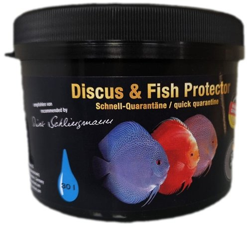 Discusfood Discusfood Discus/ Fish Protector (160 of 480 gram)