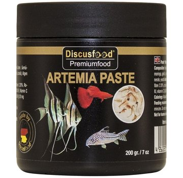 Discusfood Discusfood Paste Artemia (200 gram)