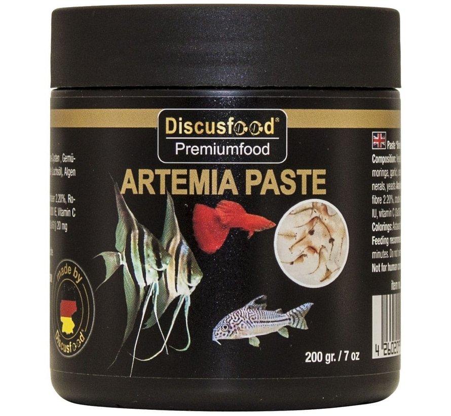 Discusfood Paste Artemia (200 gram)