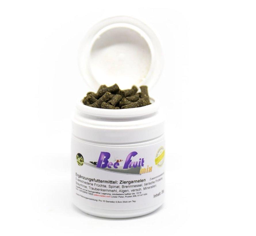 CSF Bee Fruit mix voedersticks