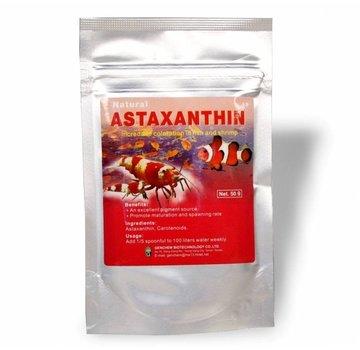 Genchem Biomax Genchem Biomax Astaxanthin - 50g