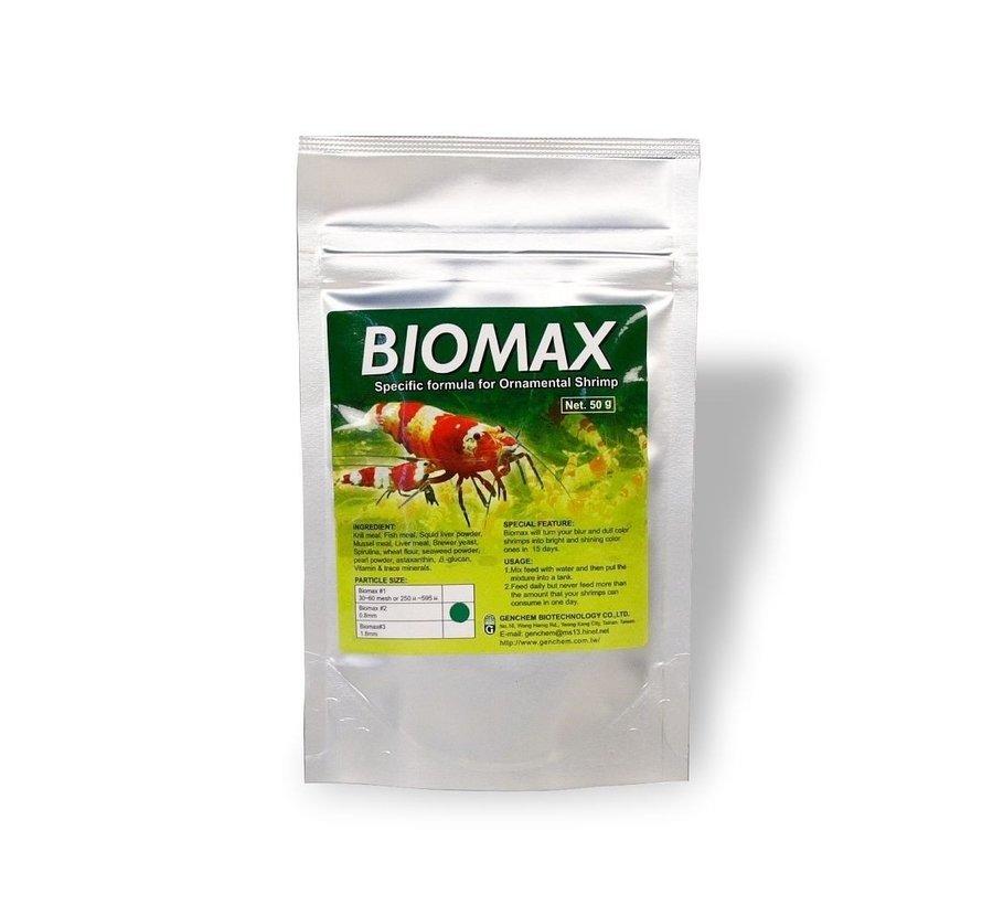 Genchem Biomax Baby Maat 2 - 50g