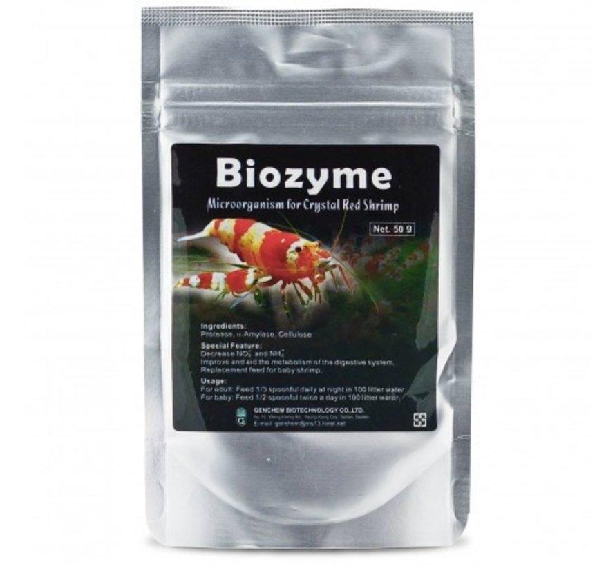 Genchem Biomax Biozyme - 50g