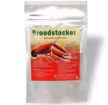 Genchem Biomax Genchem Biomax Broodstocker - 50g