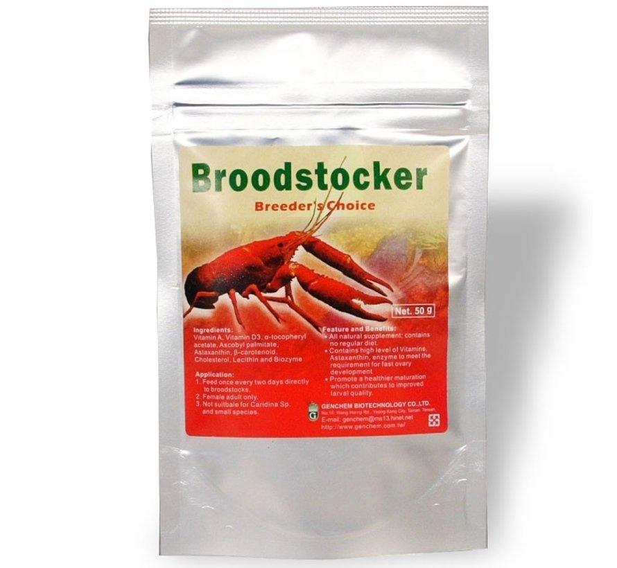 Genchem Biomax Broodstocker - 50g