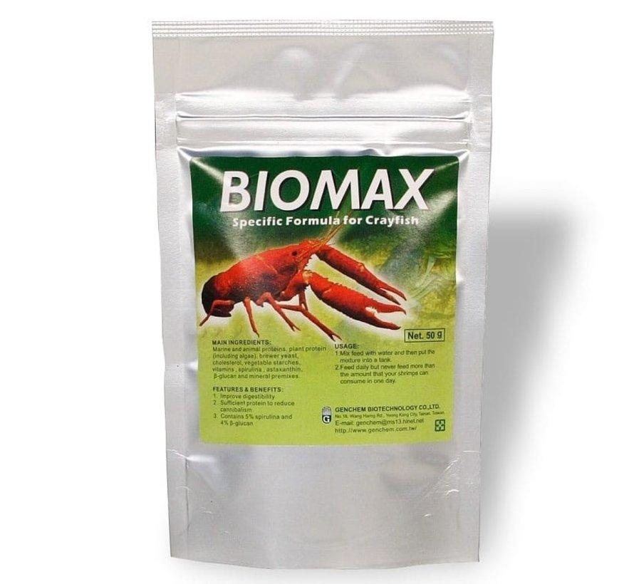 Genchem Biomax Crayfish - 50g