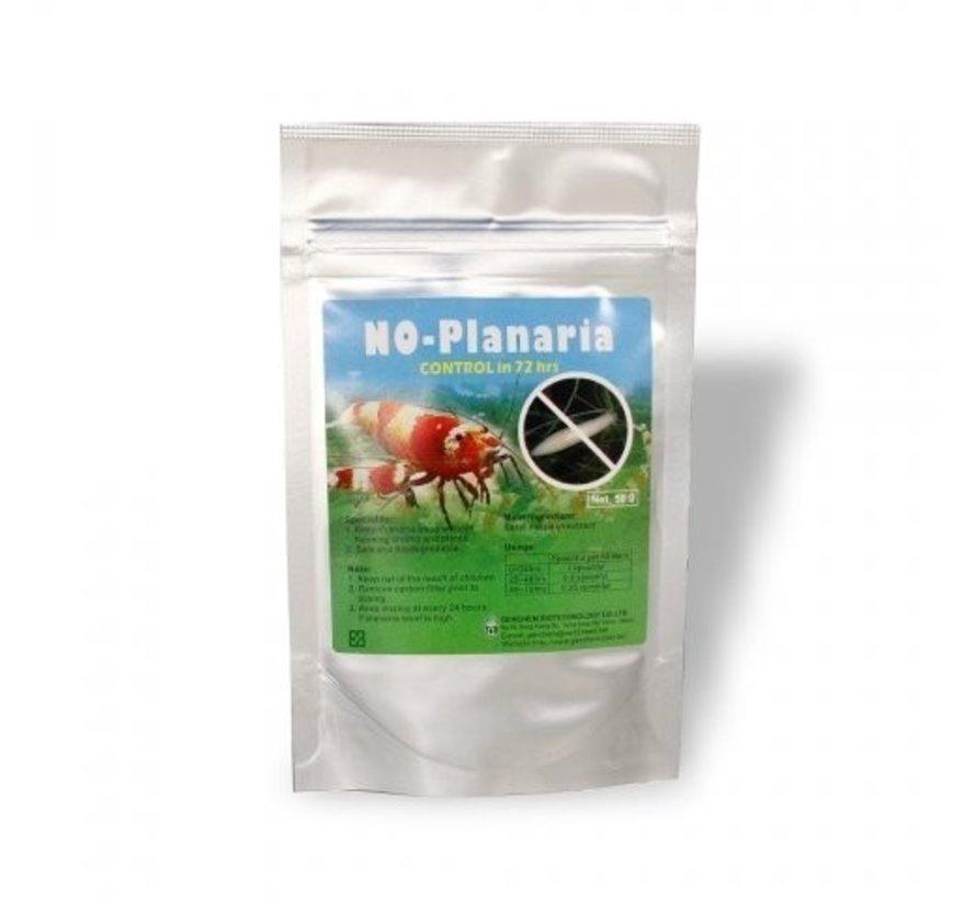 Genchem Biomax NO planaria - 50g
