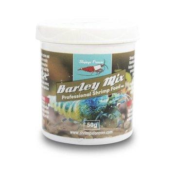 Shrimps Forever Shrimps forever barley mix (50 gram)