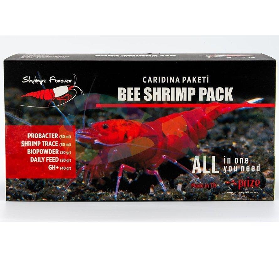 Shrimps Forever Bee Shrimp Pack