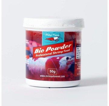 Shrimps Forever Shrimps Forever bio powder (50 gram)