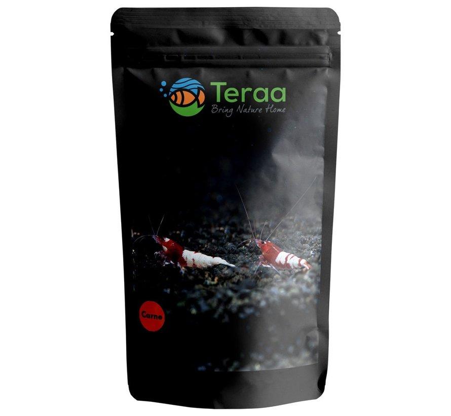 Teraa Shrimp Food Carne - Eiwitrijk voer
