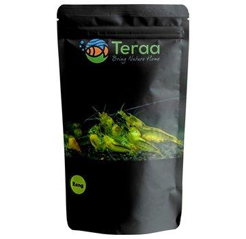 Teraa Teraa Shrimp Food Rang - Kleurverbeterend garnalenvoer