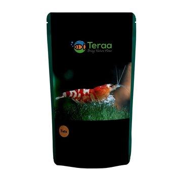 Teraa Teraa Tots - voor baby garnalen
