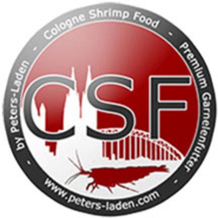 Cologne Shrimp Food - garnalenvoer
