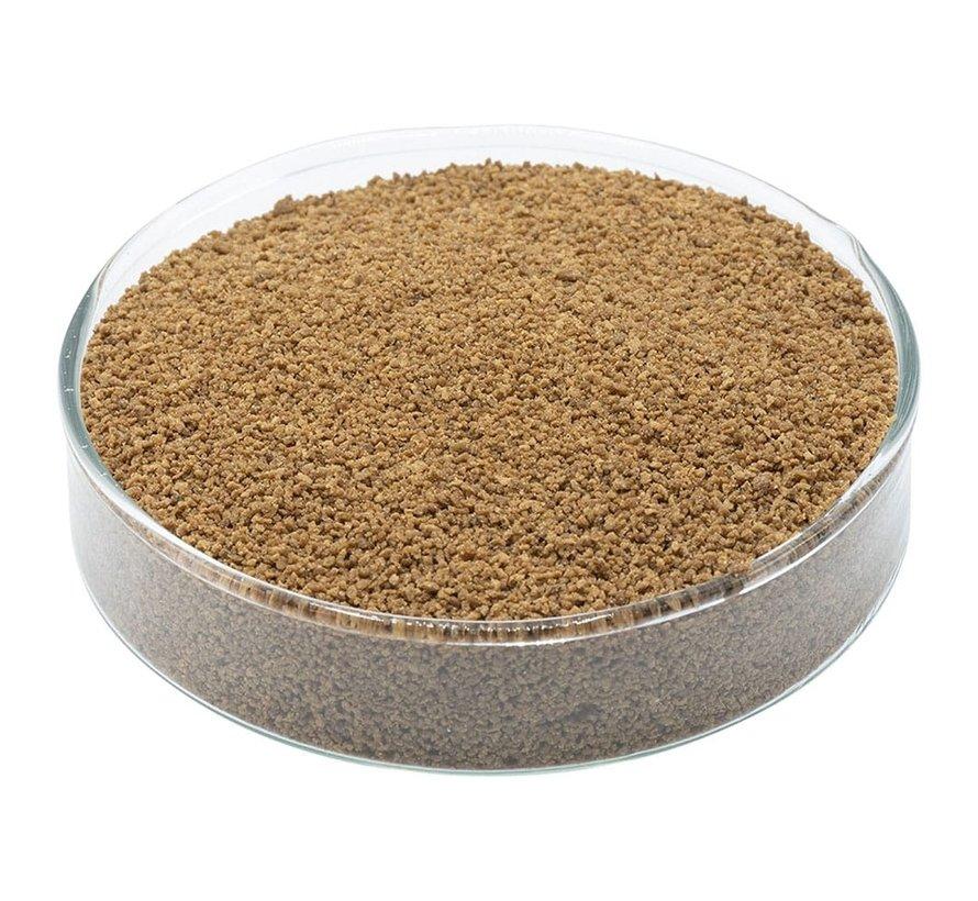 Cichliden granulaat fijn (0,5-0,8mm)