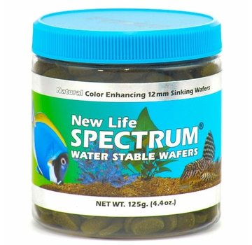 New Life Spectrum New Life Spectrum H2O Stable Wafers