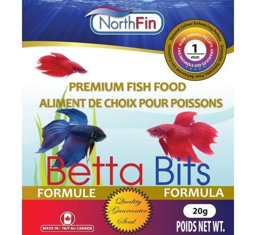 NorthFin NorthFin Betta Bits