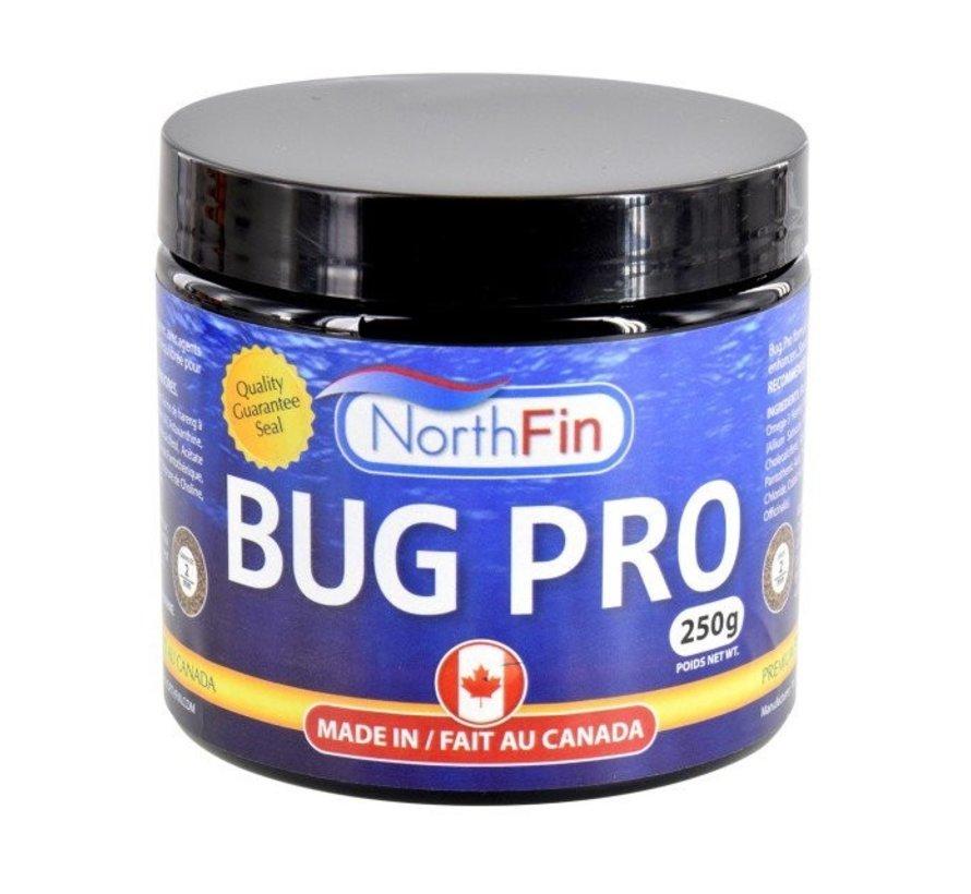 NorthFin Bug Pro Formula