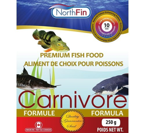 NorthFin NorthFin Carnivore Formula