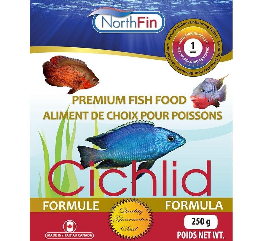 NorthFin Cichlid Formula