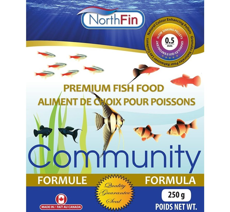 NorthFin Community Formula