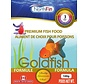 NorthFin Goldfish Formula - voor goudvissen