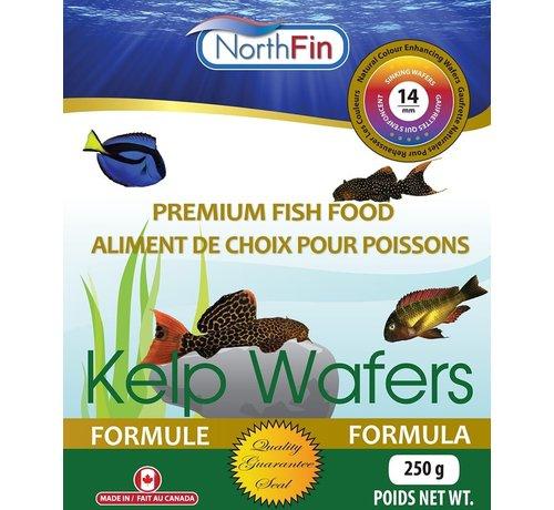 NorthFin NorthFin Kelp Wafers