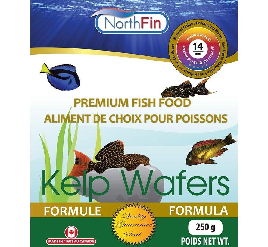 NorthFin Kelp Wafers