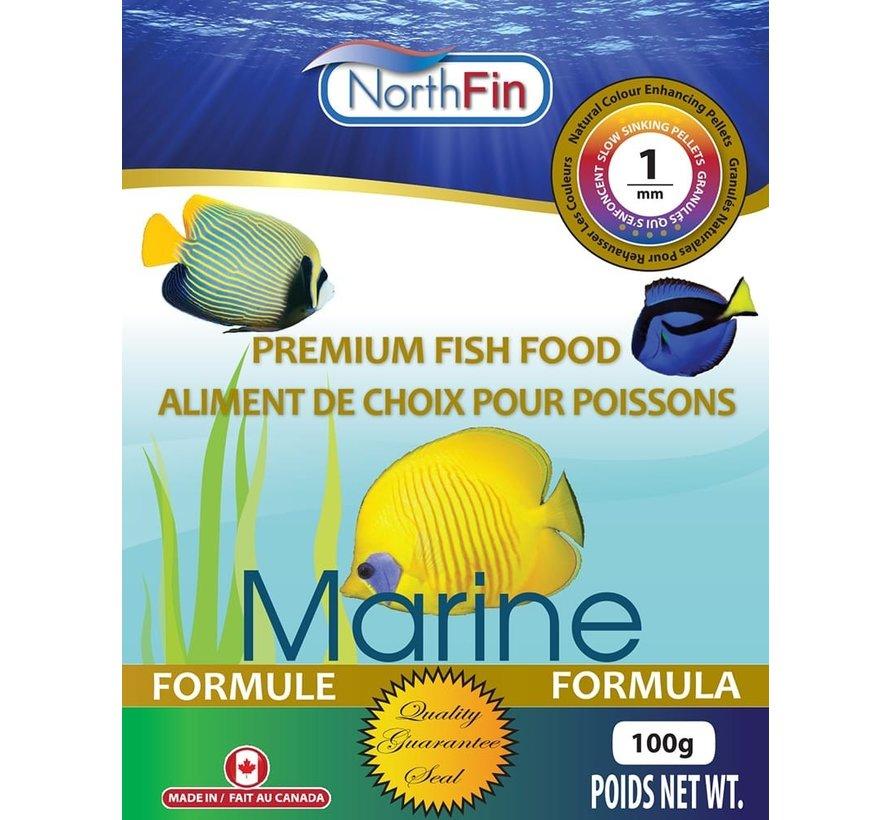 NorthFin Marine Formula