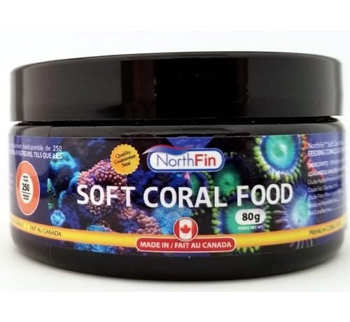 NorthFin NorthFin Soft Coral Food