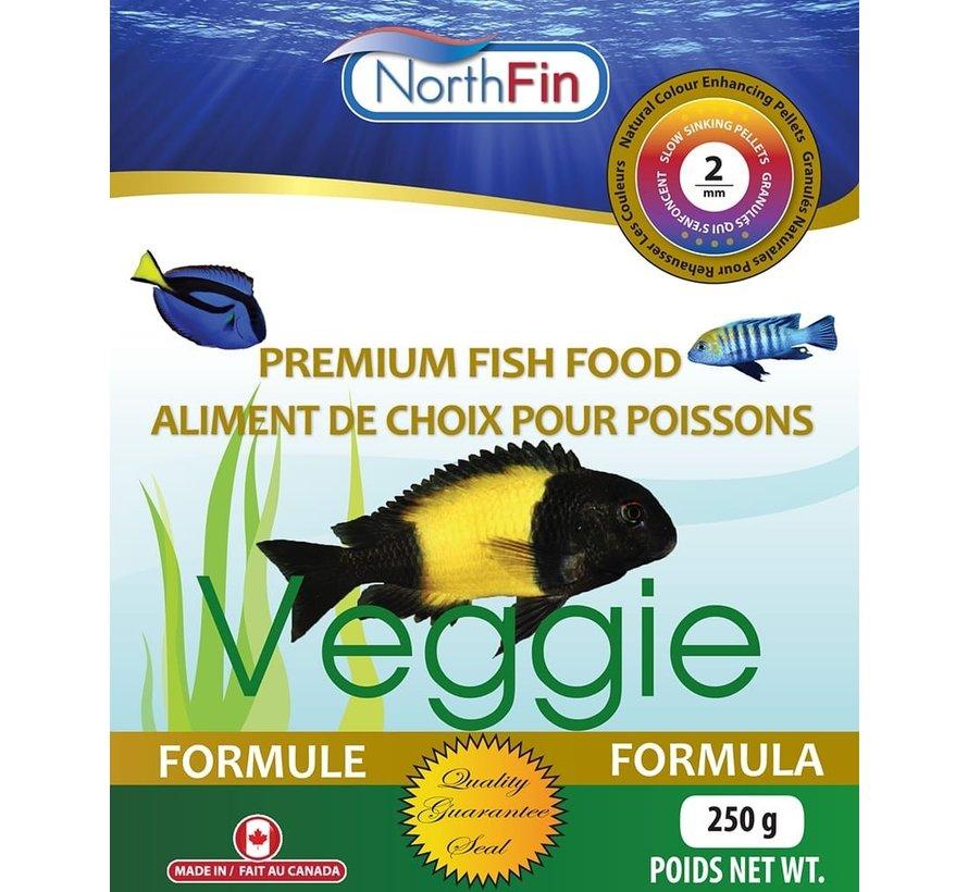 NorthFin Veggie Formula