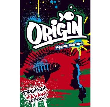 Origin Aquatic Nutrition Origin Aquatic Nutrition Premium Malawi Formula