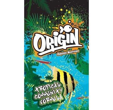 Origin Aquatic Nutrition Origin Aquatic Nutrition Tropical Community Formula