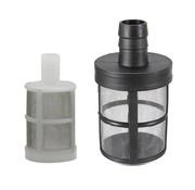 AAQUA AAQUA korf filterslang - garnalen beschermer