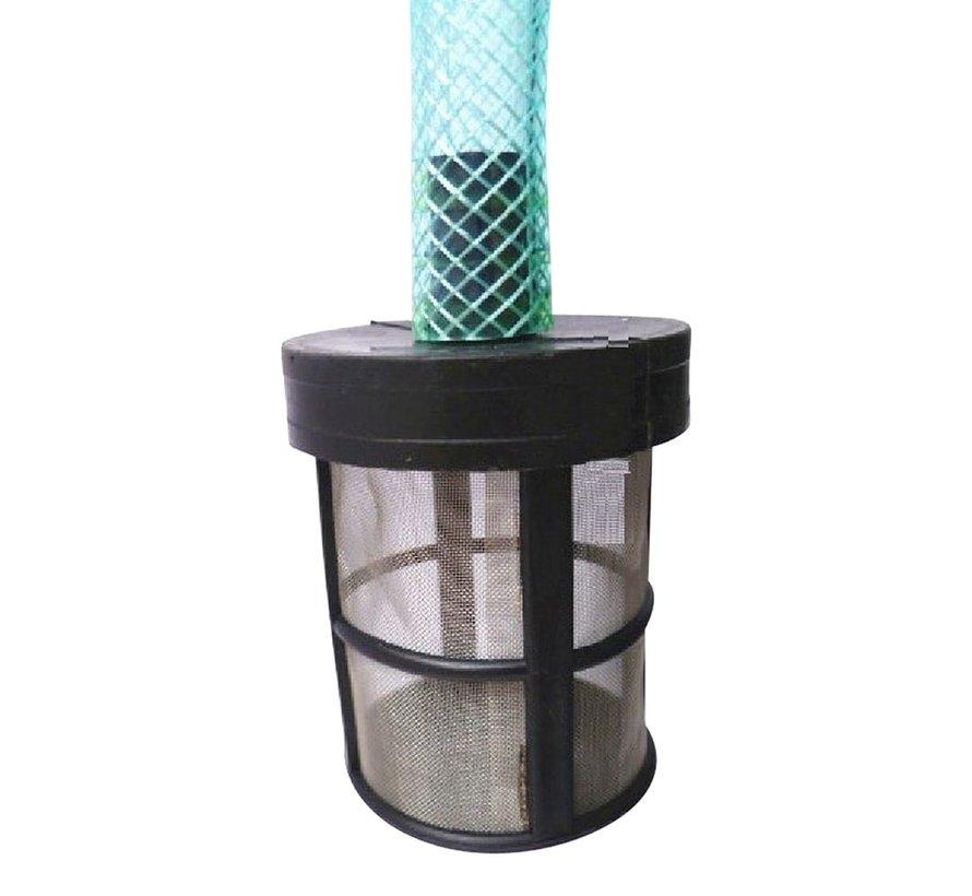 AAQUA korf filterslang - garnalen beschermer